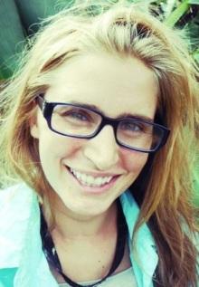 Amanda Sue Grossi