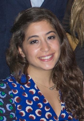 Sabrina Korman